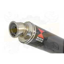 XT125R XT125X Tube de...