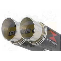 Twin 360mm Round GP Style...