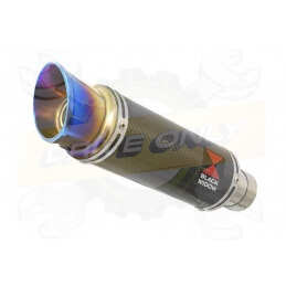 R6 1998-2002 Exhaust...