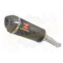 XJR 1300 2007-2016 exhaust...