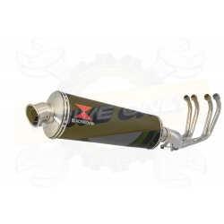 XJ400 XJ 400 DIVERSION S N...
