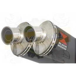 TDM 900 2-2 Exhaust...