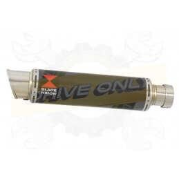 350mm Round GP Style Carbon...