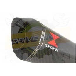 300mm Hexagonal Carbon...
