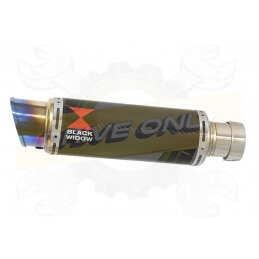 230mm Round GP Style Carbon...
