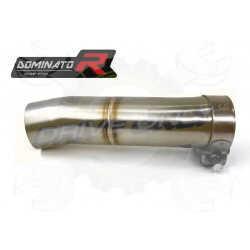 Décatalyseur / Décat sport Dominator :  CBR 1000 RR 2004 - 2007