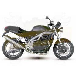Speed Triple T509 1997 - 1998