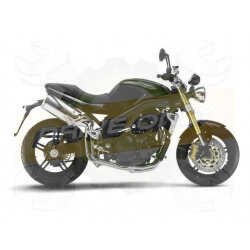 Speed Triple 1050 2005 - 2010