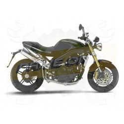 Speed Triple 1050 2005 - 2010