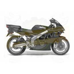 ZZR 600 2005 - 2008