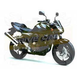 Z750 2004 - 2006