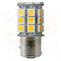 2 ampoules Led  BA15YD