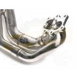 Descente de turbo + décatalyseur Sport Vectra A 4x4 1992 - 1997