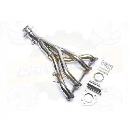 Collecteur d'échappement  DriveOnly Inox Sport Corrado  1.8 8V & GTI 8S