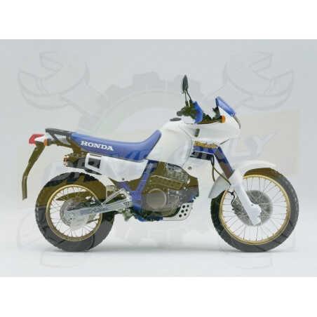 Silencieux sport Dominator : NX 650 Dominator 1988 - 1994