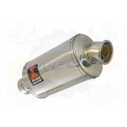 R1150 R ROCKSTER exhaust...