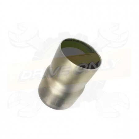 Réducteur inox 61mm - 51mm