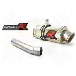 Silencieux sport Dominator : RS 125 1999 - 2012