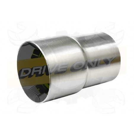 Réducteur inox 57/51mm