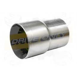Réducteur inox 61/51mm