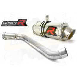 Silencieux sport Dominator : R 1150 RS 2001 - 2005