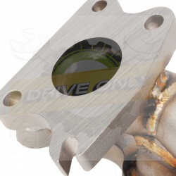 Collecteur d'échappement Inox Direnza Cooper S R56 / R57 / R58 / R59 / R60 2006 - 2014