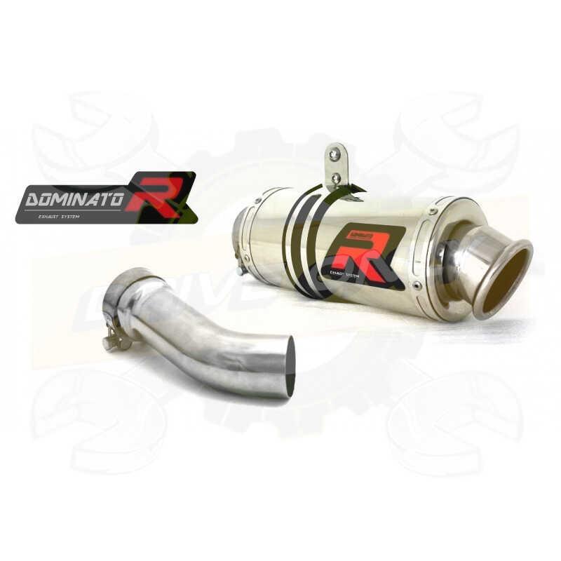 Silencieux sport Dominator : R 1200 RT 2010 - 2013