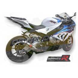 Silencieux sport Dominator : S 1000 RR 2015 - 2016