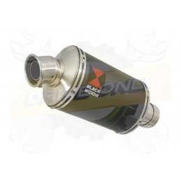 CB600 Hornet (PC34) 98-02...