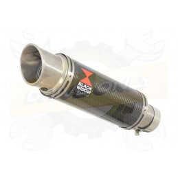 CBF 500 2004-2007 Tube de...