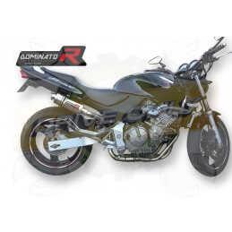 Silencieux sport Dominator : CB 600 F Hornet 2002 - 2002