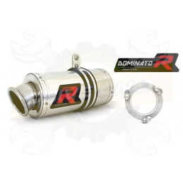 Silencieux sport Dominator : Cbr 900 RR 1992 / 1999