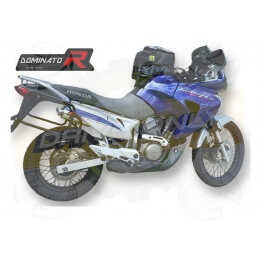 Silencieux sport Dominator : XL V 650 Transalp 2001 - 2007