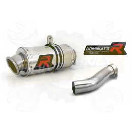 Silencieux sport Dominator : CB 500 F 2013 - 2015