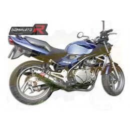Silencieux sport Dominator : ER5 1996 - 2002