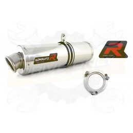 Silencieux sport Dominator : ZRX 1100 N / R 1997 - 2001