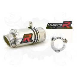 Silencieux sport Dominator : RF 900 R 1993 - 1997