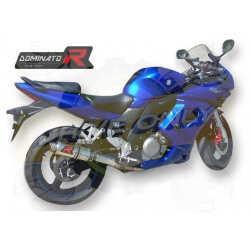 Silencieux sport Dominator : SV 650 S / N 2003 - 2013