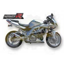Silencieux sport Dominator : SV 1000 S / N 2003 - 2007