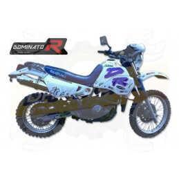 Silencieux sport Dominator : DR 650 RSE 1990 - 1996