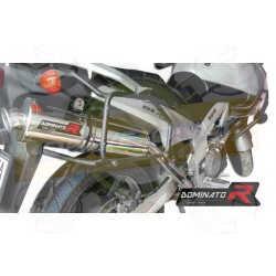 Silencieux sport Dominator : DL 1000 V Strom 2002 - 2011