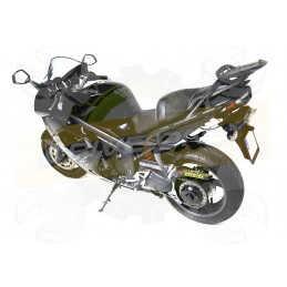 Silencieux sport Dominator : Sprint ST 1050 2005 - 2012