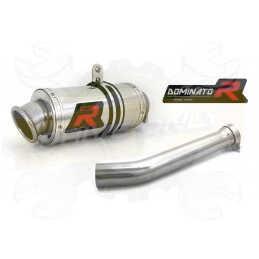 Silencieux sport Dominator : YZF R1 1998 - 2001
