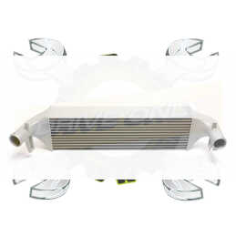 Échangeur d'air / Intercooler Sport Frontal DriveOnly A1 8X 1.4 Tfsi 2010 - 201x