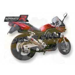 Silencieux sport Dominator : FZS 600 Fazer 1998 - 2003