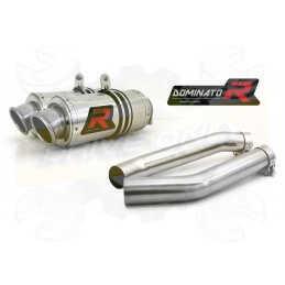 Silencieux sport Dominator : FJR 1300 2001 - 2014