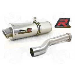 Silencieux sport Dominator : TTR 250 1999 - 2006