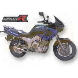 Silencieux sport Dominator : TDM 850 Duplex 1991 - 2001