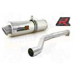 Silencieux sport Dominator : WRF 450 / WR 450 F 2003 - 2006