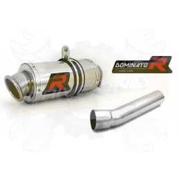Silencieux sport Dominator : TZR 50 2003 - 2012